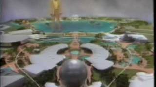 EPCOT CENTER - introduction by Michael Landon 1981
