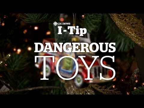 CBC Manitoba investigates: Are there hazards under your tree?