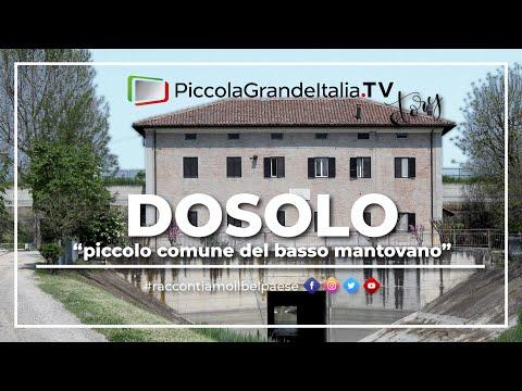 Dosolo - Piccola Grande Italia