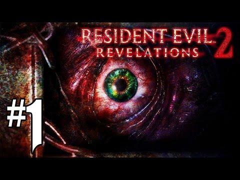 Resident Evil Revelations Resident Evil вики Fandom