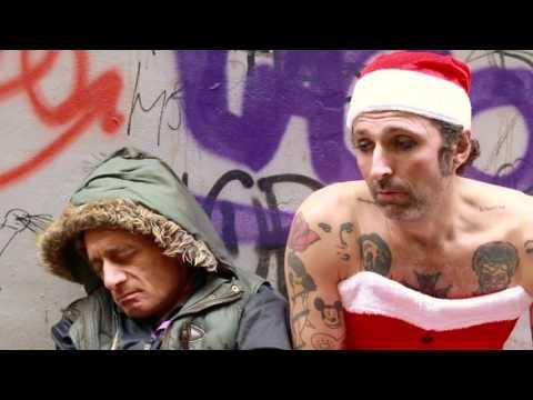 Big Top Heartbreak - Christmas In The Asylum