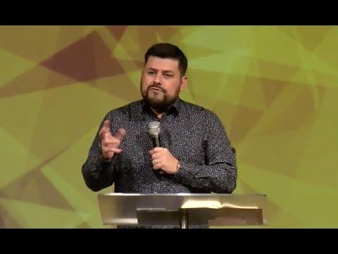 Breaking Down Spiritual Walls