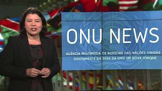 Destaque ONU News - 26 de abril de 2018