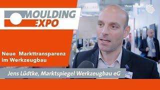 Marktspiegel Werkzeugbau identifiziert gezielte Optimierungsansätze   Moulding Expo