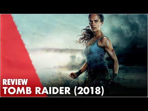 TOMB RAIDER  | Review | Crítica | Jota Delgado