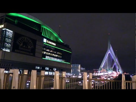 WMCT Magazine - TD Garden Change Over