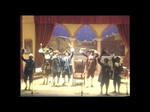 La serenissima burlata - Feriae 2006