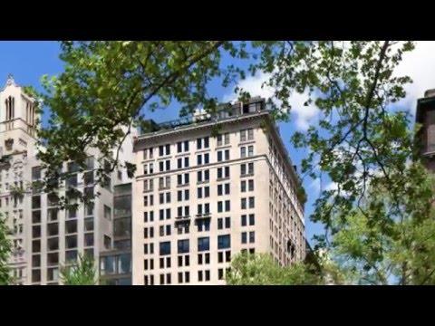 Gramercy Park Hotel ***** - New York, USA