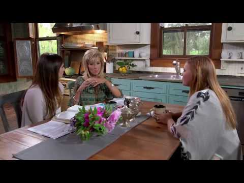 5 Ways to Enjoy Entrusted by Beth Moore