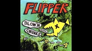 Flipper - Way Of The World