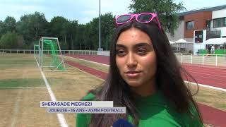Football : Un tournoi européen 100% féminin à Montigny-le-Bretonneux