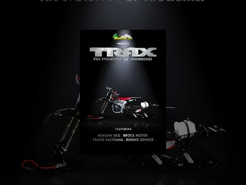 Trax: The Evolution of Snow Bikes