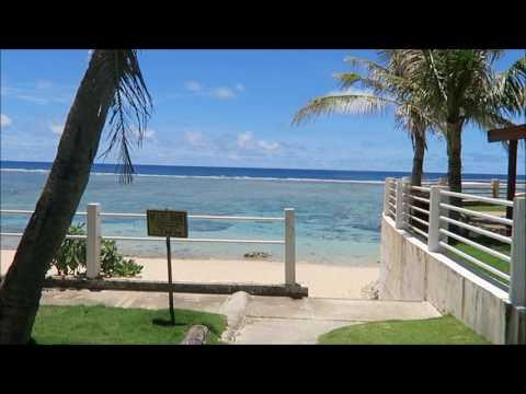 Guam Trip 2017×Tongan Resort