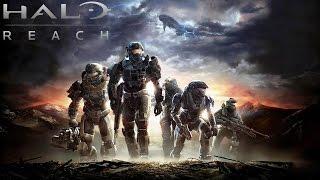 HALO REACH #001 - Der Planet Reach | Let's Play Halo Reach (Deutsch/German)
