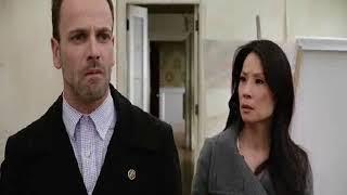 Шерлок Холмс и Ирен Адлер-как умеет любить хулиган (элементарно)