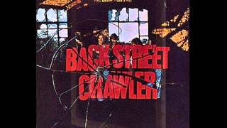 Back Street Crawler - It
