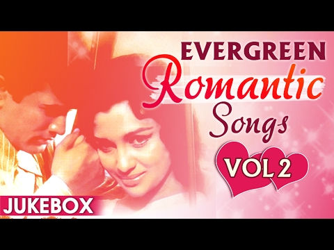 Evergreen Romantic Love Songs - Vol 2 | Pyar Deewana Hota Hai And More Old Hindi Love Songs