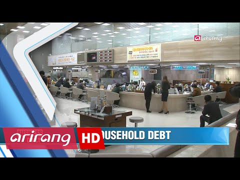 Business Daily(Ep.380) Income stays put, household debt soars _ Full Episode