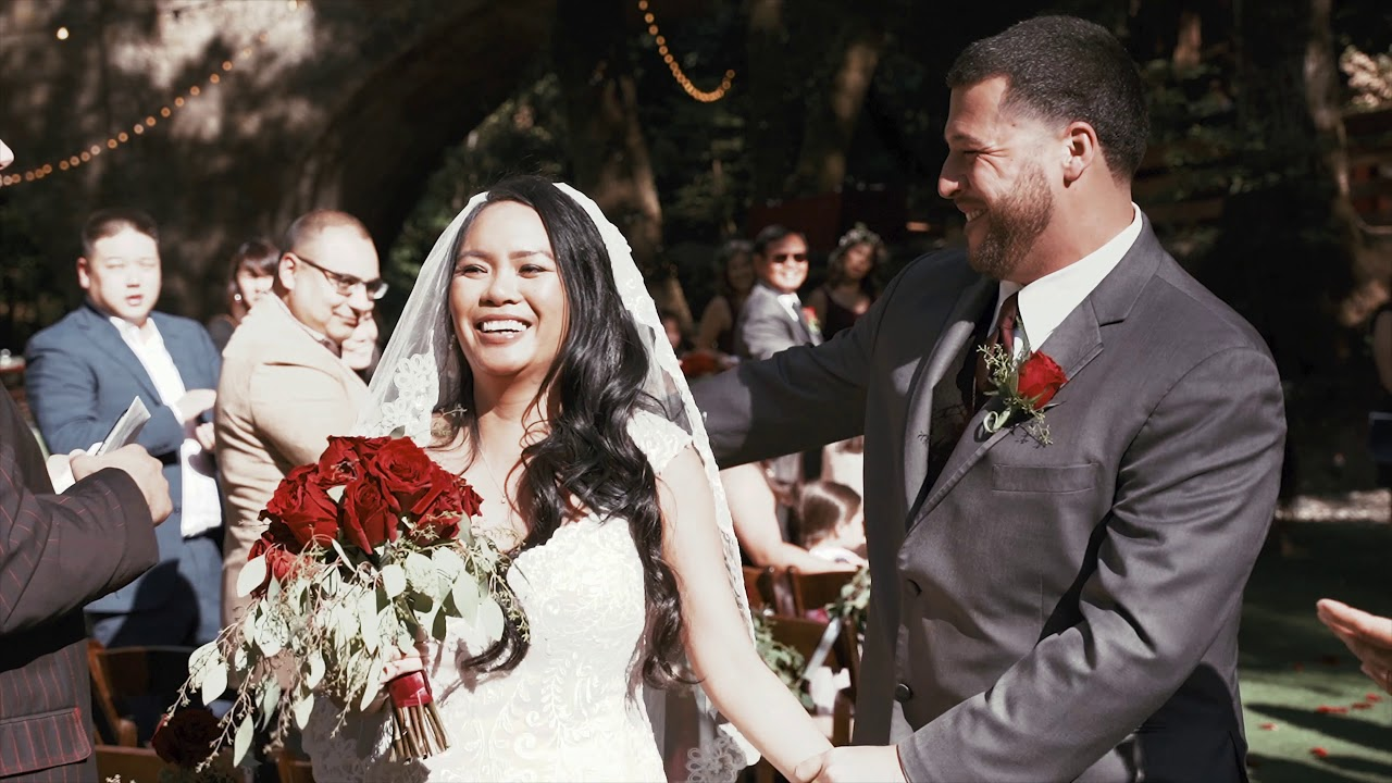 Jen & Jesse's Wedding Video