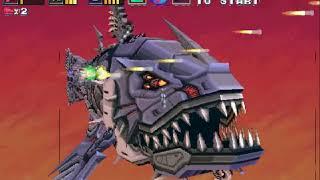 G-darius (Taito Legends 2)