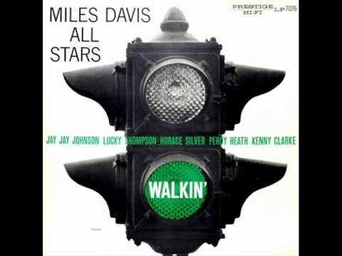 Miles Davis Quintet - Solar