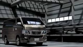 「NV350 キャラバン」 コンセプトムービー thumbnail