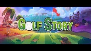 GOLF STORY - WALKTHROUGH pt:3