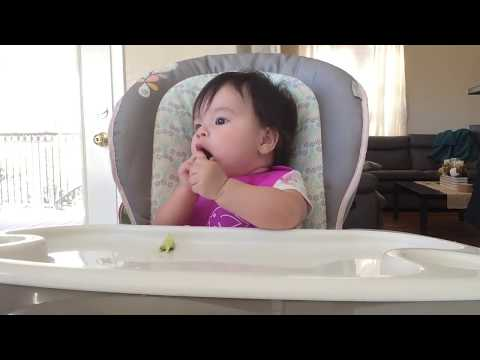 Best way to cook zucchini for baby led weaning