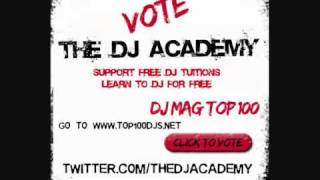 INDIE ELECTRO MIXED BY THE DJ ACADEMY DJMAG TOP 100 DJS