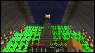 Самый лучший механический дом в Minecraft 1 7 5   1 7 2 1
