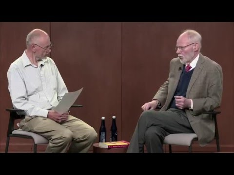 Conversations with Jim Ware - The New England Journal of Medicine