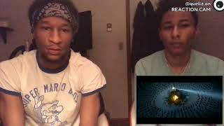 Justin Timberlake - Supplies (Official Video) – REACTION VIDEO
