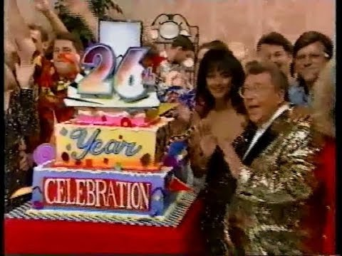 The Price is Right:  September 8, 1997  26th Season Premiere!