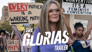 THE GLORIAS con Alicia Vikander y Julianne Moore | TRÁILER OFICIAL - En cines 18 diciembre
