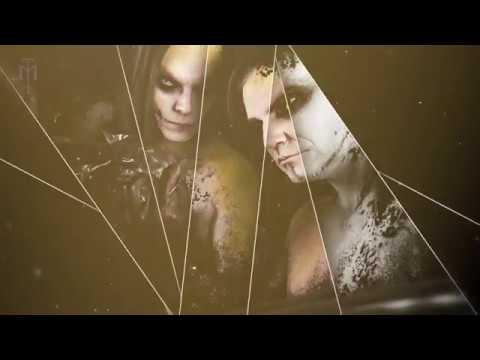 Mondträume - Lovers, sinners & liars album trailer