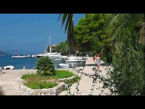 Apartments Boskovic - island Sipan near Dubrovnik