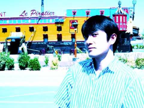 THÁI SAN tháng 8/2009
