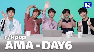 Download lagu Day6 Ask Me Anything r kpop
