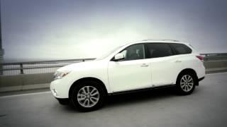 2014 Nissan Pathfinder - Video Demo