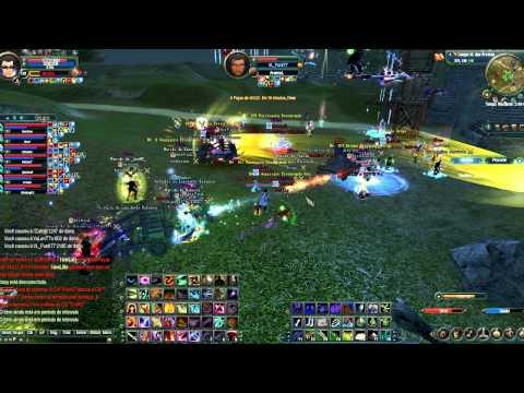 NationS vs ArsenaL 12/01/2015 PWBR Cygnus