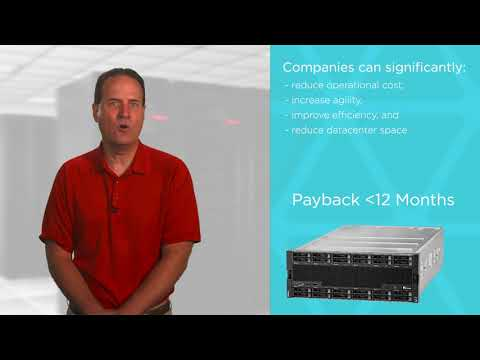 The Value of Refreshing Your 4-Socket Servers with the Lenovo ThinkSystem SR950