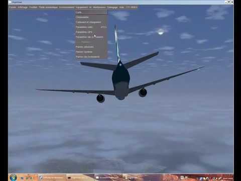 flightgear 2.8.0.5