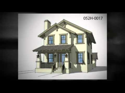 Small House Plans by The House Plan Shop