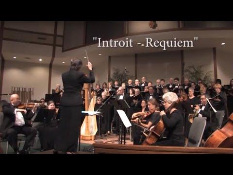 """Karl Jenkin's """"Requiem"""" - Performed in Victoria, Texas Mp3"""