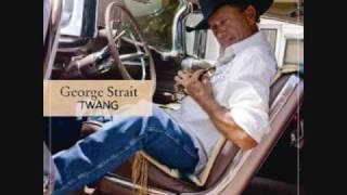 Video El Rey - George Strait - Twang (George Sings SPANISH) download MP3, 3GP, MP4, WEBM, AVI, FLV November 2017