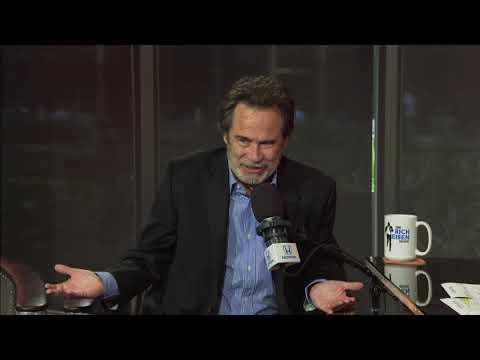 Dennis Miller Talks New Comedy Dynamics Special, NFL & More w/Rich Eisen | Full Interview | 11/8/18
