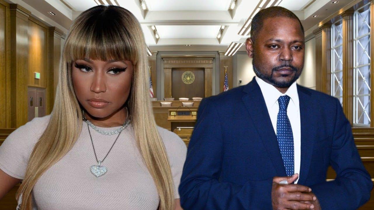 Who is Jelani Maraj? Nicki Minaj's Brother Convicted of Raping 11-Year-Old