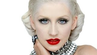Watch Christina Aguilera Not Myself Tonight video
