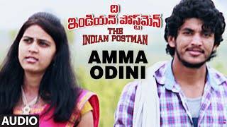 Amma Odini Full Song || The Indian Postman || Ajay Kumar, Veda, Priyanka