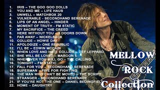Mellow Rock Your All time Favorite   Greatest Soft Rock Hits Collection 2020